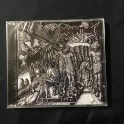 """DAWNPATROL """"Bonebreaker"""" CD"""