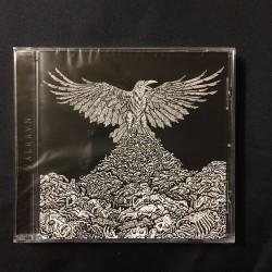 """VALRAVN """"Prey"""" CD"""