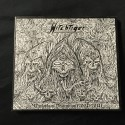 """WITCHTIGER """"Warlords of Destruction (2004-2014)"""" Digipack CD"""