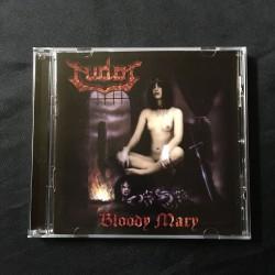 """TUDOR """"Bloody Mary"""" CD"""