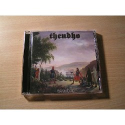 "THEUDHO ""Treachery"" CD"
