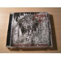 "BLASPHERIAN ""Allegiance to the Will of Damnation"" CD"