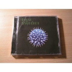 """ANGST SKVADRON """"Sweet Poison"""" CD"""