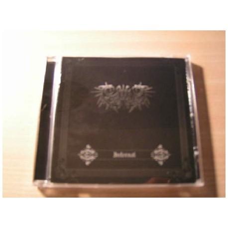 "COLD GRAVE ""Infernal"" CD"