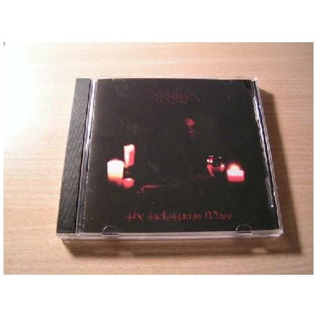 "TJOLGTJAR ""The Tjolgtjarian Mass"" CD"