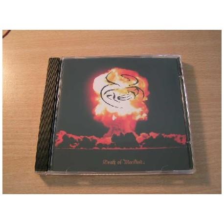 NAE'BLIS/DOMINION split CD