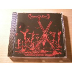"""EMBRACE OF THORNS """"Prevalence"""" CD"""