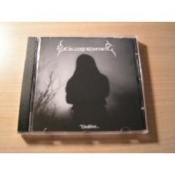 """STIELAS STORHETT """"Vandrer"""" CD"""