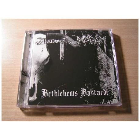 ATARAXIE/IMINDAIN split CD