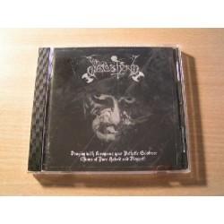 "DODSFERD ""Denying with Arrogance your Pathetic..."" CD"