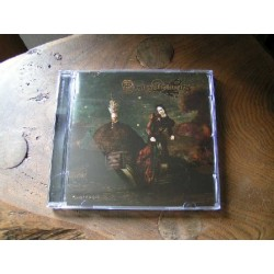 """PENSEES NOCTURNES """"Grotesque"""" CD"""
