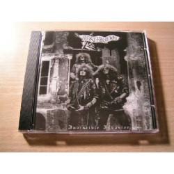 """DESTRUCTION """"Live in Ludwigsburg"""" CD"""