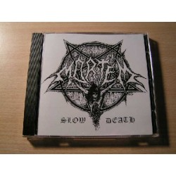 MORTEM/MORBID split CD